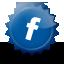 F�lj oss p� Facebook
