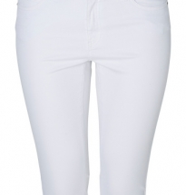 Capribyxa Queen, slim fit