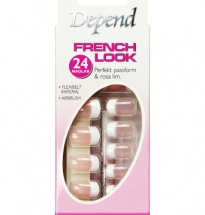 Dc French Look Nr 1 Rosa