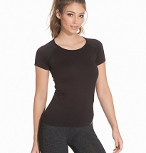 onpADELLE SEAMLESS SS TRAINING TEE