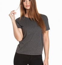 NMALFRED S/S TOP PLAIN 4