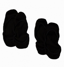 JEANNETTE 2 PACK FOOTIES