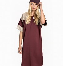 Poly Sation Football Tee Dress