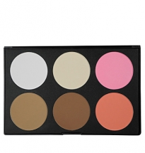 6 Color Contour Powder