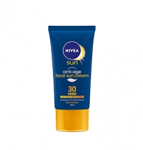 Anti-age Face Sun Cream SPF 30