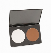 2 Color Contour Palette