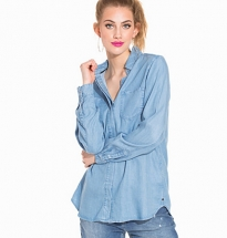 2 Pocket Boyfriend Shirt