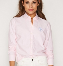 Lily Embo Shirt