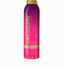 Kardashian Sun Kissed Instant Spray 177 ml