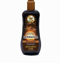 Intensifier Dry Oil W/Bronzer 237 ml