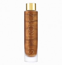 Self Tan Luxury Dry Oil