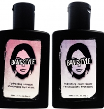Bangstyle Hydrating Travelkit