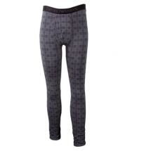 Armani - SC Man Knitted P Grey