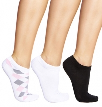 Salming - 3-pack Low Sock Mix