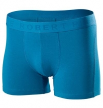 Pierre Robert - For Men Cotton Boxer Blue