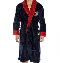 Newport - Rowing Club Robe Blue
