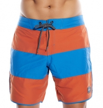 Oneill - Grinder Boardies Swim Shorts Dune Orange