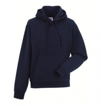 Russell - Authentic Hooded Sweat Darkblue