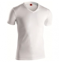 JBS - Basic 13720 T-shirt V-neck White