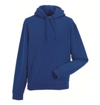 Russell - Authentic Hooded Sweat Royalblue