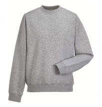Russell - Authentic Sweat Greymarl